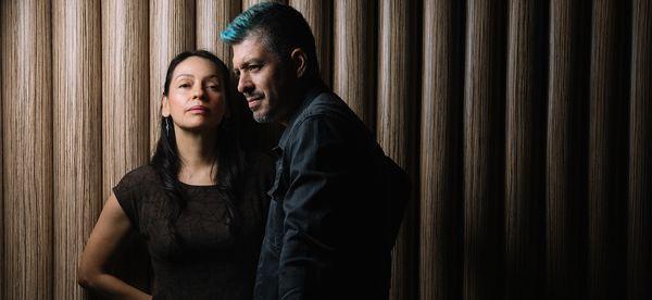 Rodrigo y Gabriela at ACL Live