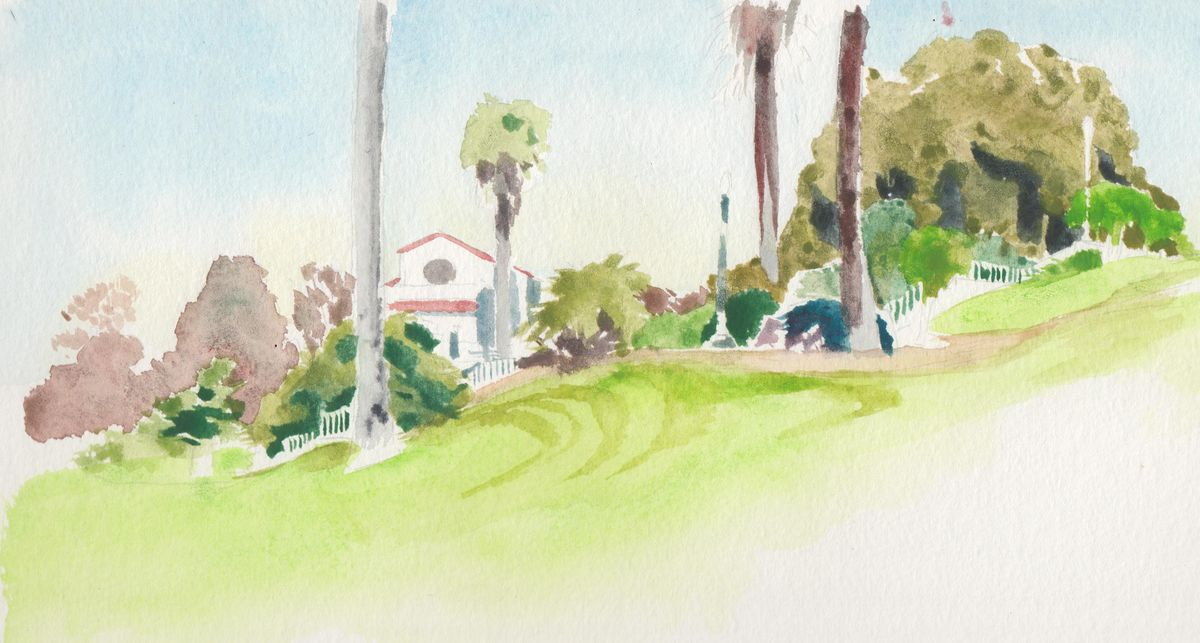 Free Watercolor for the Absolute Beginner Workshop