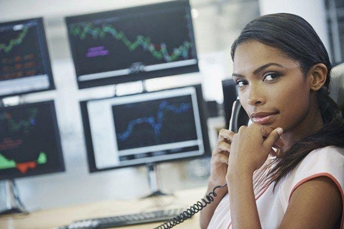 Forex Trading for Women - Women in Forex - Manchester