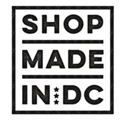 Shop Made in DC