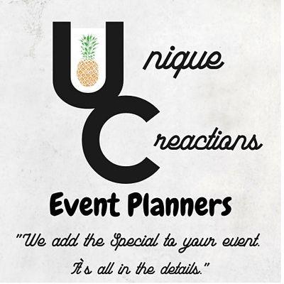Unique Creations Event Planners