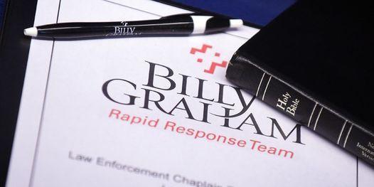Law Enforcement Chaplain Training