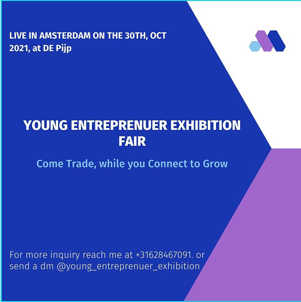 Young Entreprenuer Exhibition Fair