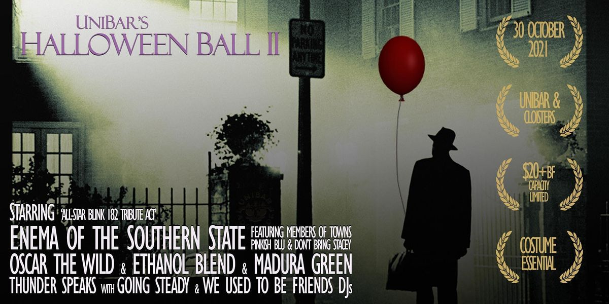 HALLOWEEN BALL II