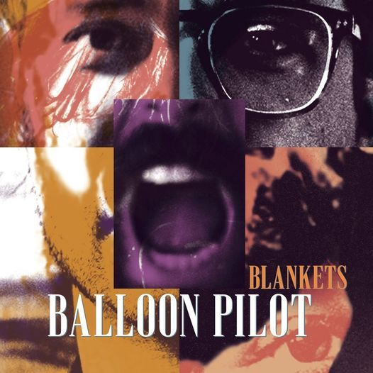 Fish\u00b4n Blues - Balloon Pilot - Bell Air