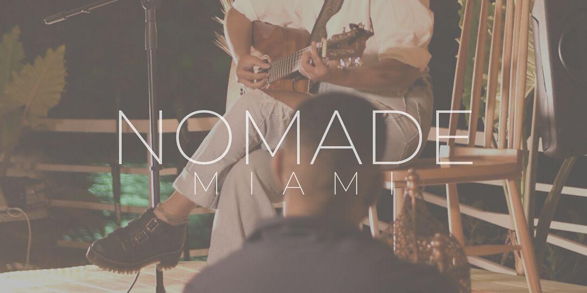 Nomade Concerts @ Doral