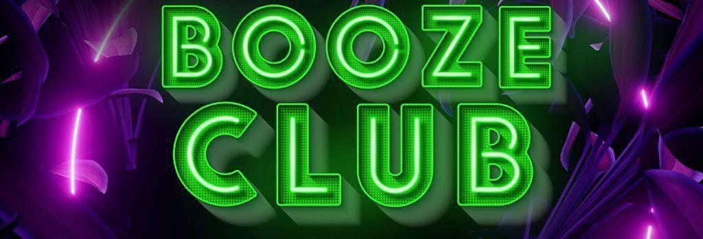 Booze Club