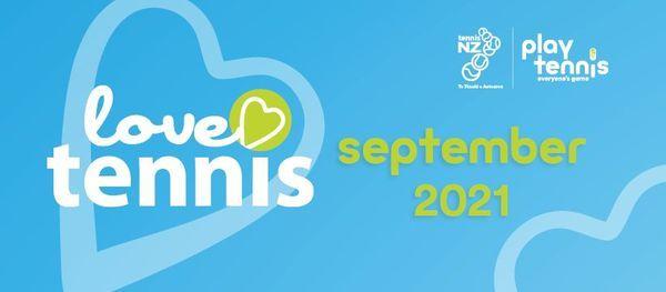 Love Tennis Open Day