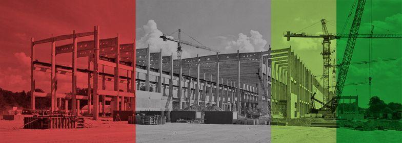 Concrete Future 2021 \u2013 Betonbau der Zukunft