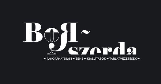 Borszerda   FEKETE