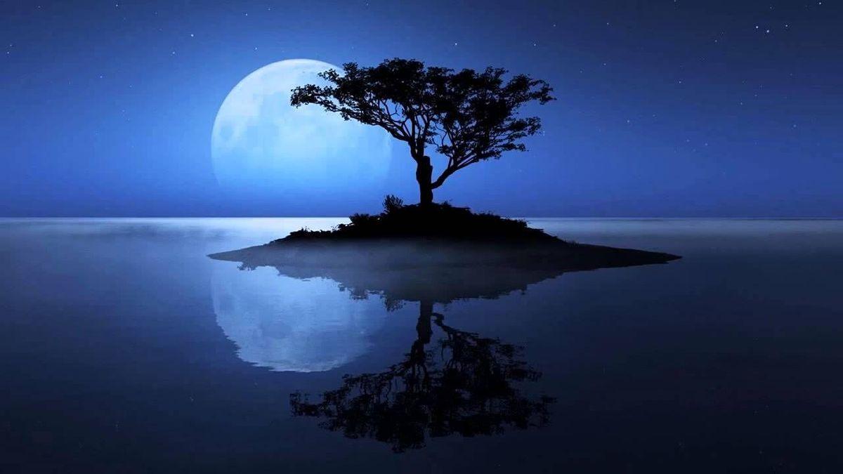 Full Moon Chakra Balancing Revolving Gong Sound Journey