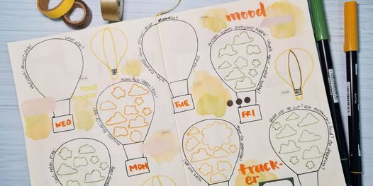 Daily Journaling for Beginners Workshop