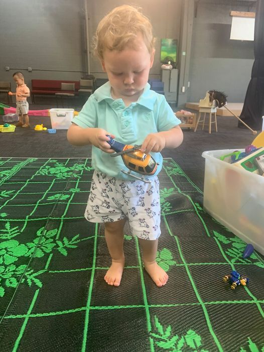 Plunket's Busy Bees Playgroup
