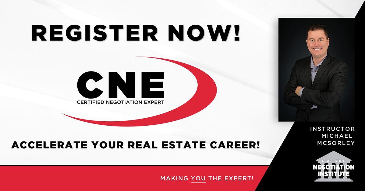 Core Concepts(CNE)  - Houston, TX (Michael McSorley)