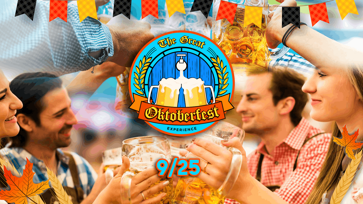 The Great Oktoberfest 2021 (Washington, DC)