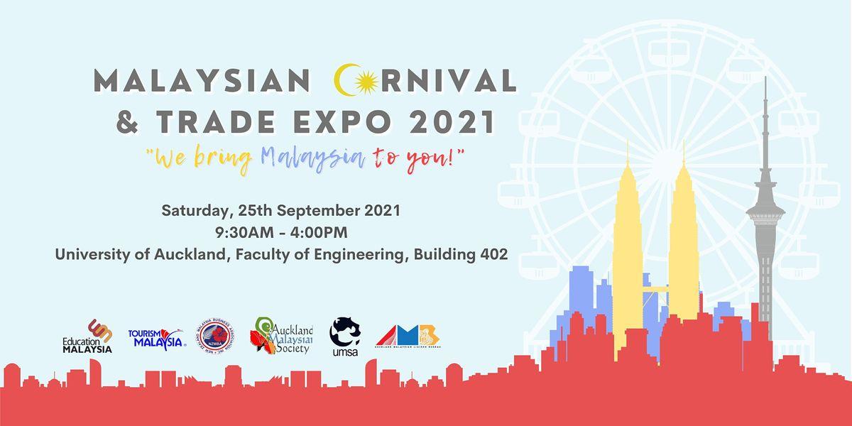 Malaysia Carnival and Trade Expo