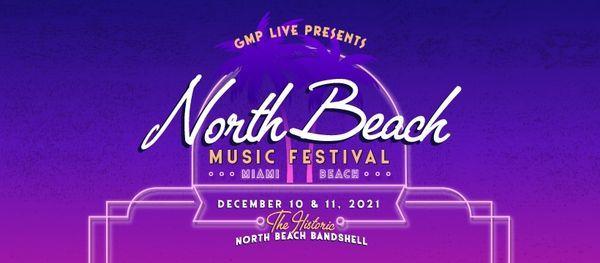 North Beach Music Festival 2021
