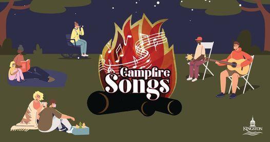 Campfire Songs at Hemlock Downs Park