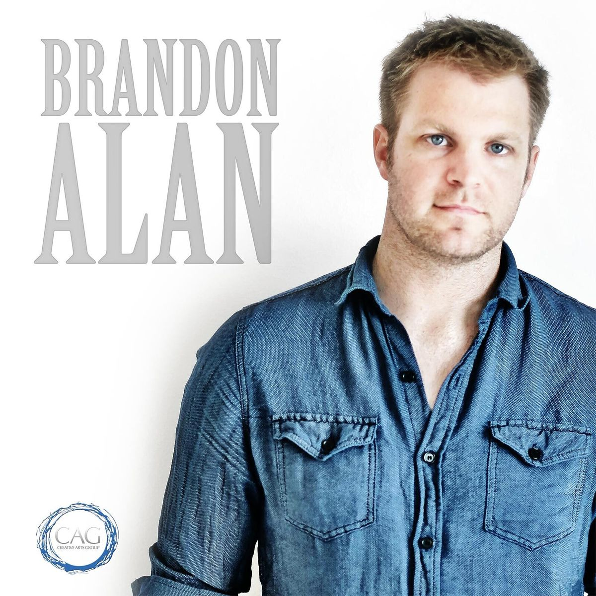 Brandon Alan Live at Flint Rock   The Hills of Lakeway -  Hills Clubhouse