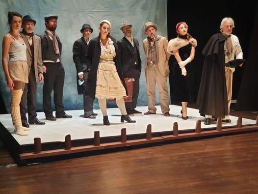 """""""IL Teatro Comico"""" di Carlo Goldoni"""