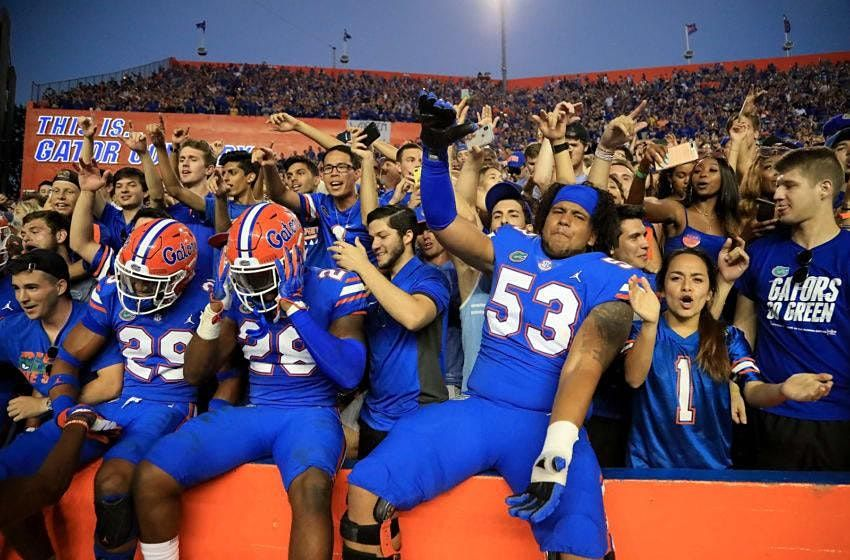Official Florida Gators Watch Party