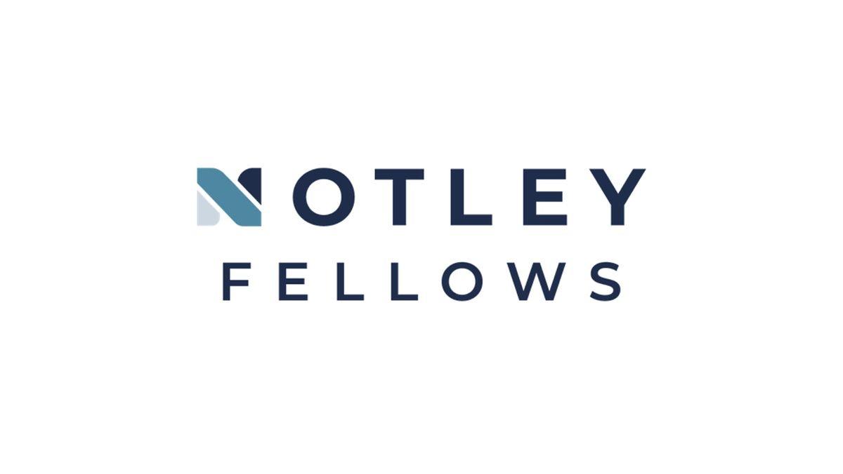 Notley Fellows San Antonio Application Information Session