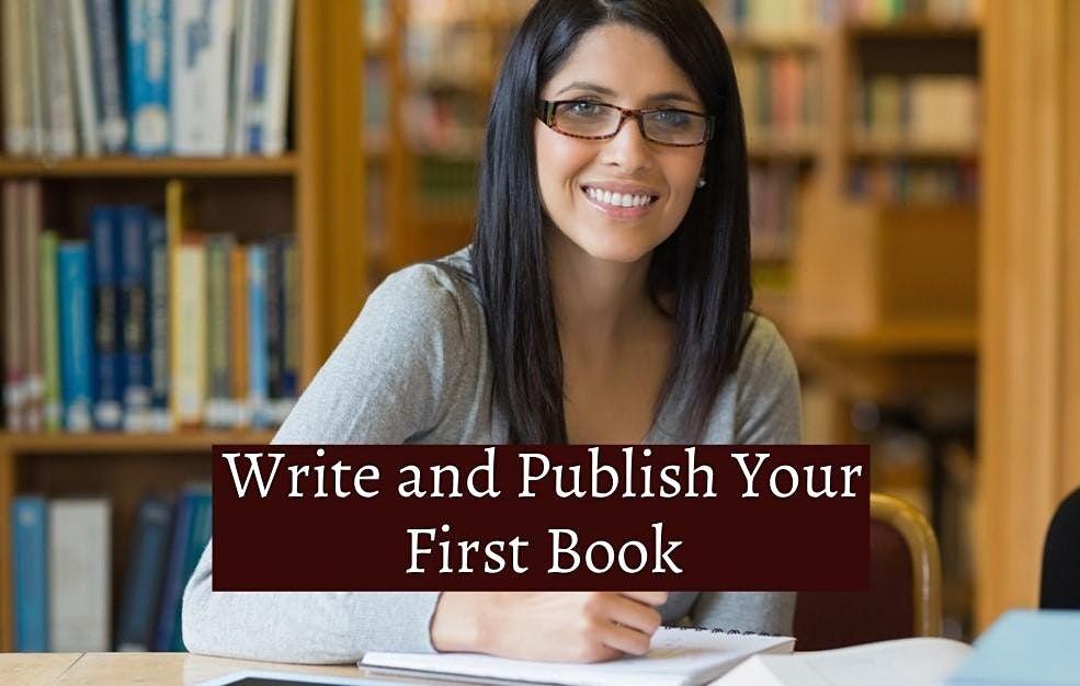 Book Writing & Publishing Masterclass -Passion2Published  \u2014 Dublin