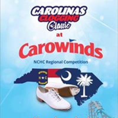 Carolinas Clogging Classic at Carowinds