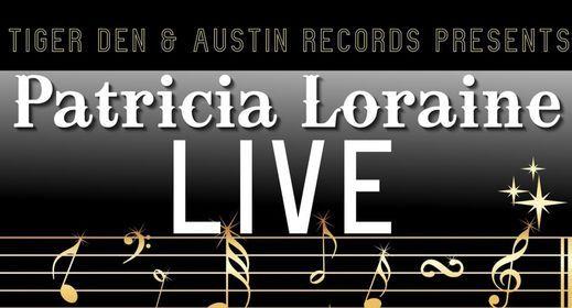 Patricia Loraine Live + XVIIIJEWELZ Music Showcase