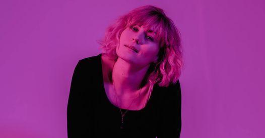 Megan O'Neill Live in Bristol