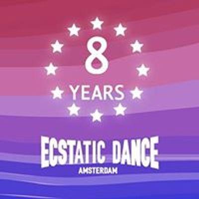 Ecstatic Dance Amsterdam