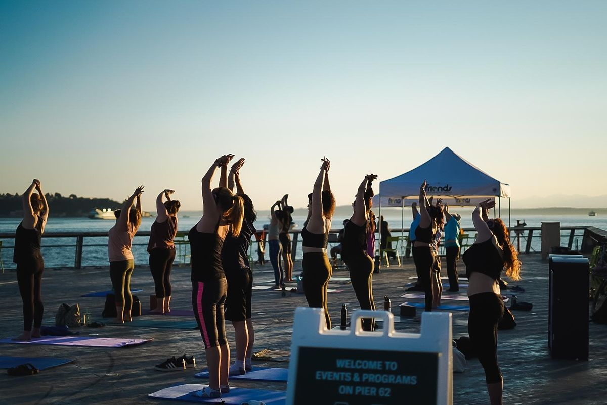 DropSound Yoga & Meditation