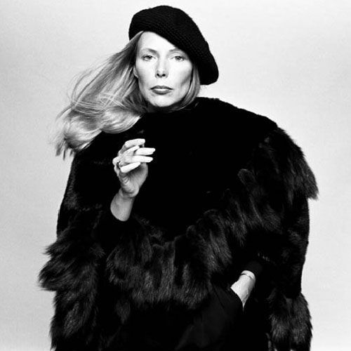 Both Sides Now: The Music of Joni Mitchell