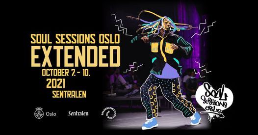 Soul Sessions Extended 2021