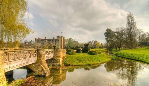 Kent Castles Walk - Walk For Beginners - Saturday
