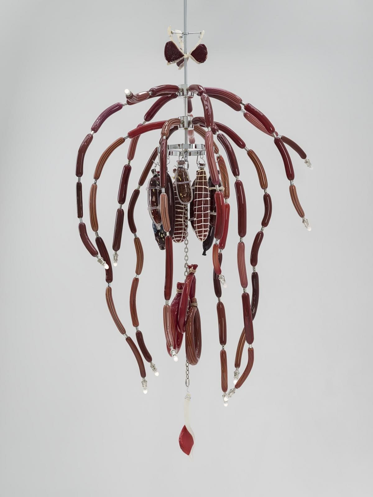 In-Person Exhibition Preview: New Glass Now