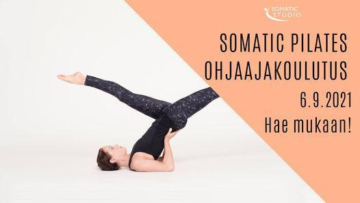 Somatic Pilates -ohjaajakoulutus