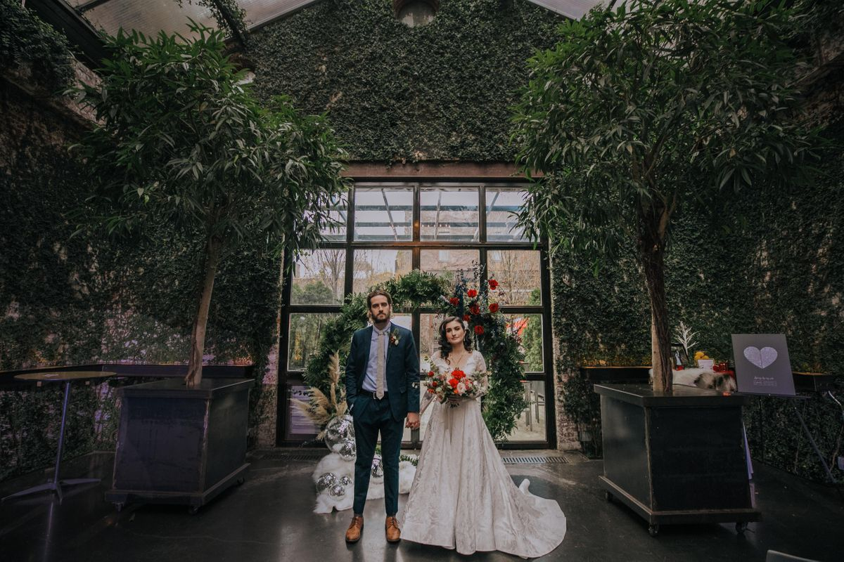 The Big Fake Wedding Philadelphia   Powered by Macy's