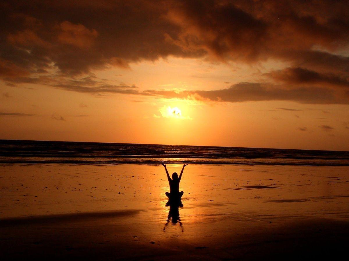 Thanksgiving- Gratitude Meditation & Sound -1 Hotel South Beach