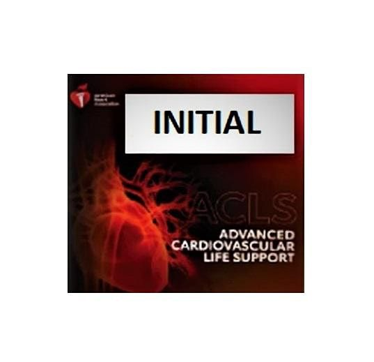bls aha acls initial springs colorado saving hearts inc certification includes