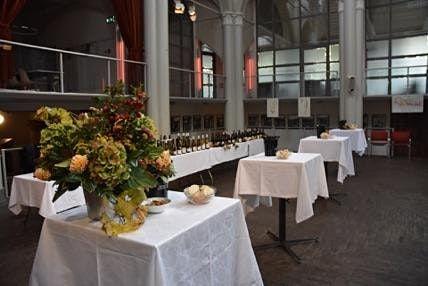 Wijnproeverij Albrecht & Janssen