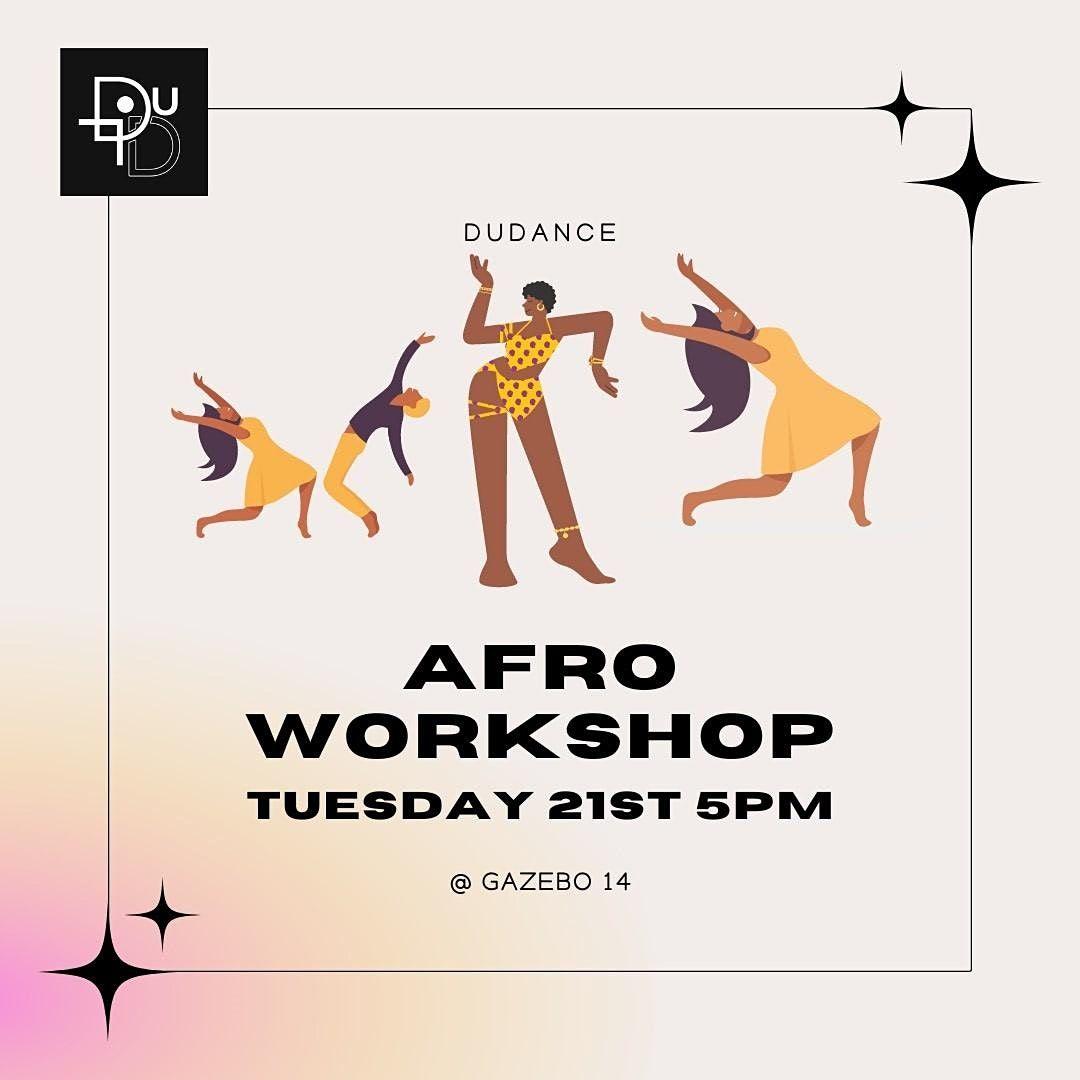 Afro Workshop