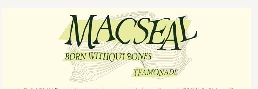 Macseal