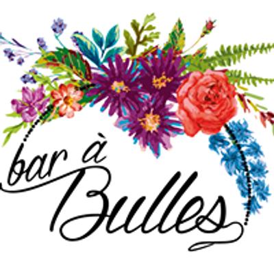 Bar \u00e0 Bulles