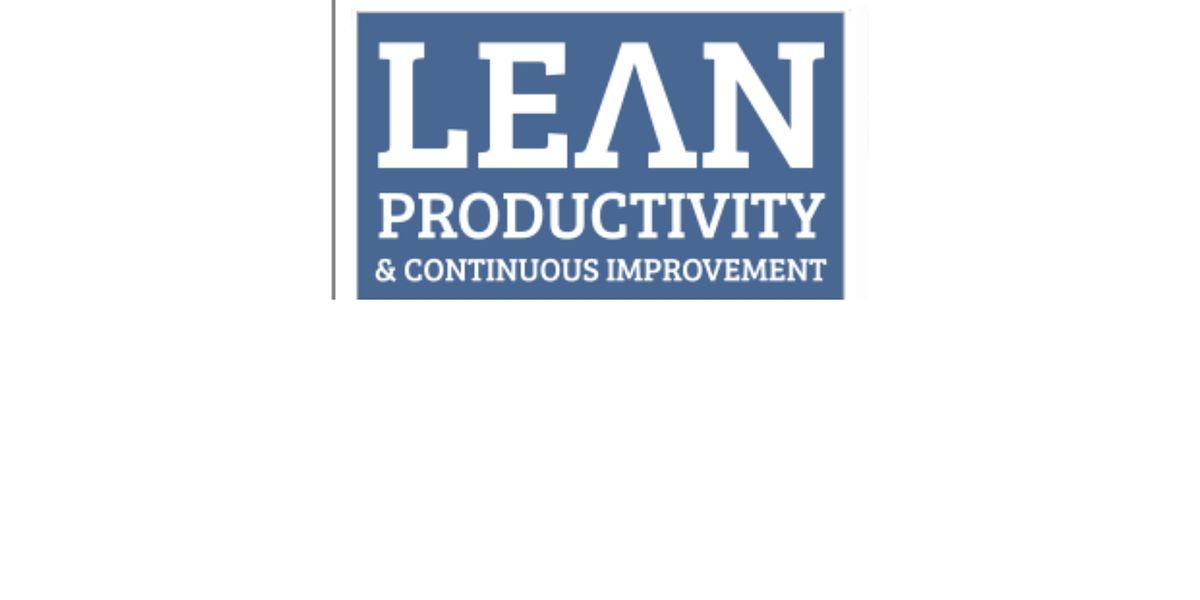 Lean & Continuous Improvement