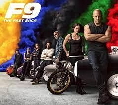 Movies with Mike - Fast 9 Client Appreciation Event