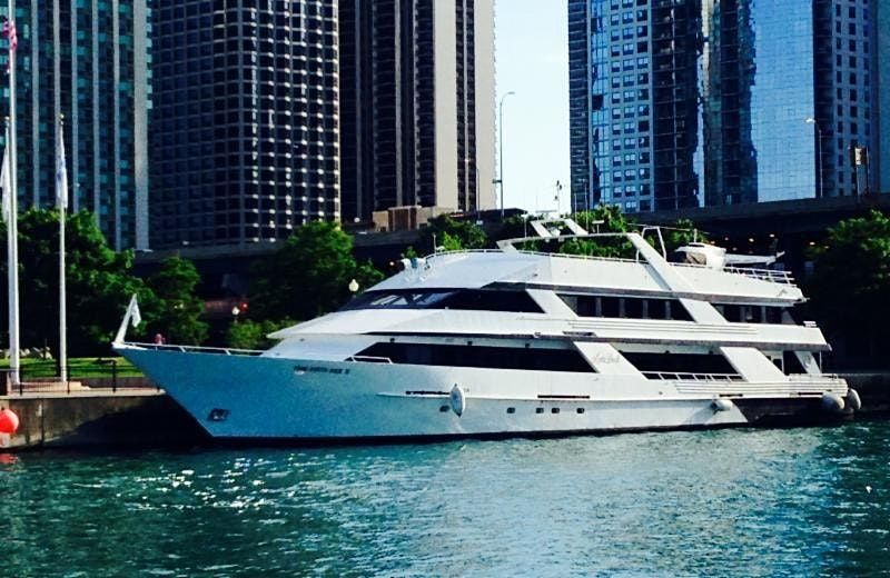 #90s Hip Hop & RNB Yacht Party (Chicago)