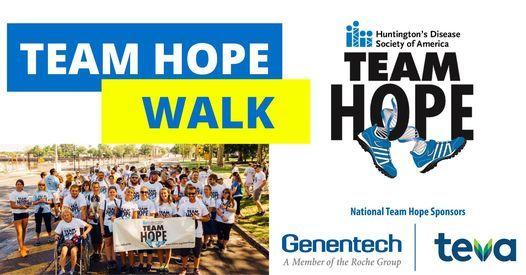 Philadelphia Team Hope Walk