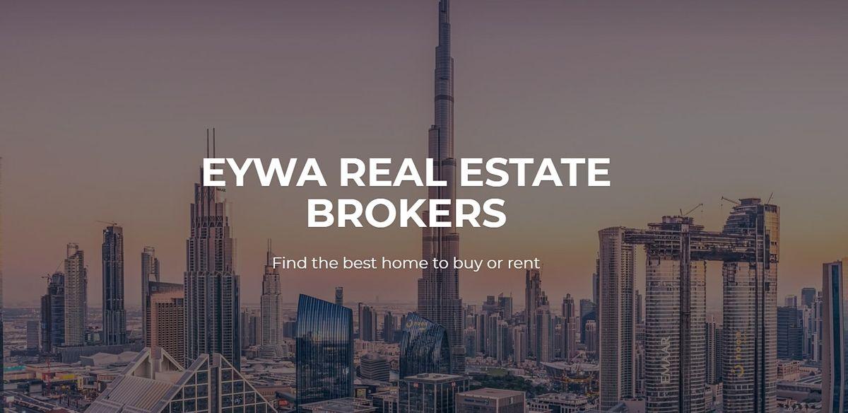 Dubai Real Estate - Education, Innovation, Investing