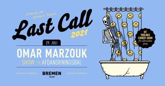 Omar Marzouk P\u00e5 Bremen